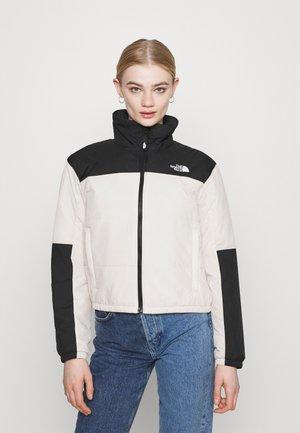 GOSEI PUFFER - Light jacket - pink tint