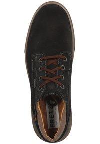 Fretz Men - Sneakersy niskie - oceano - 1