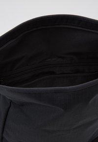 Nike Performance - RADIATE - Rucksack - black/white - 4