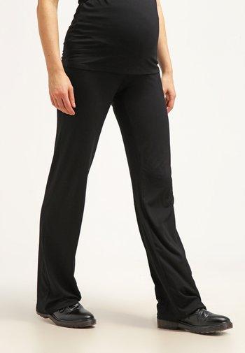 BADYS - Trousers - black