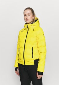 Brunotti - FIRECROWN WOMEN SNOWJACKET - Kurtka snowboardowa - sun - 0