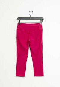 Nike Performance - Leggings - pink - 1