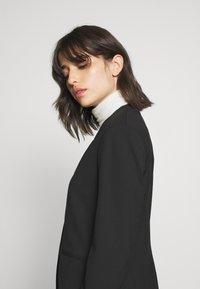 Lauren Ralph Lauren - SUITING JACKET - Blazer - black - 4