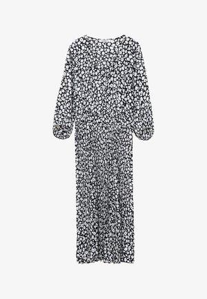 CHERRY - Day dress - schwarz