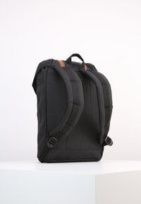 Herschel - RETREAT - Reppu - black/tan - 3