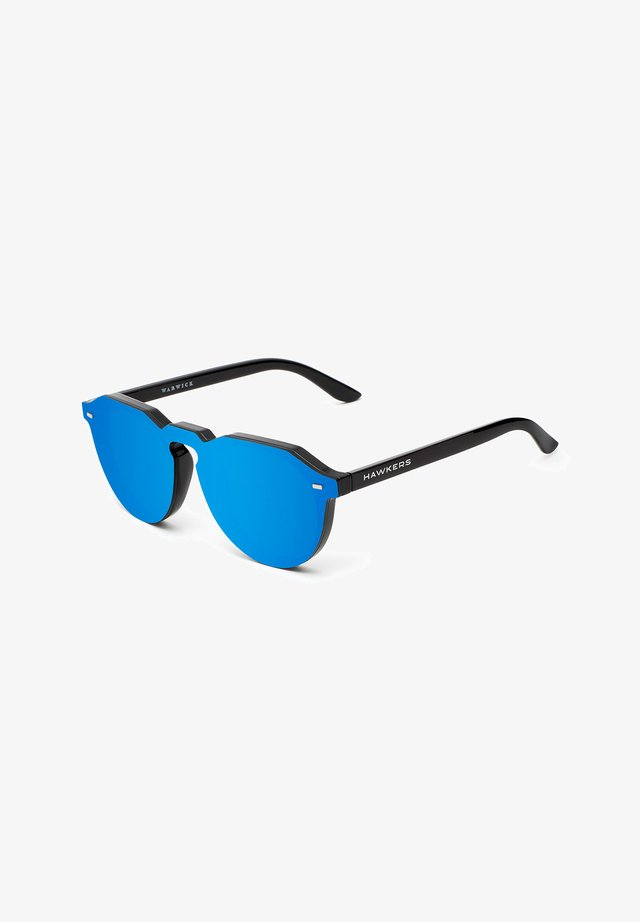 WARWICK VENM HYBRID - Sunglasses - black