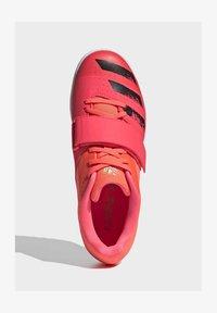 adidas Performance - JUMPSTAR SPIKES - Spikes - pink - 2