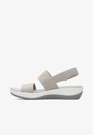 Walking sandals - sand