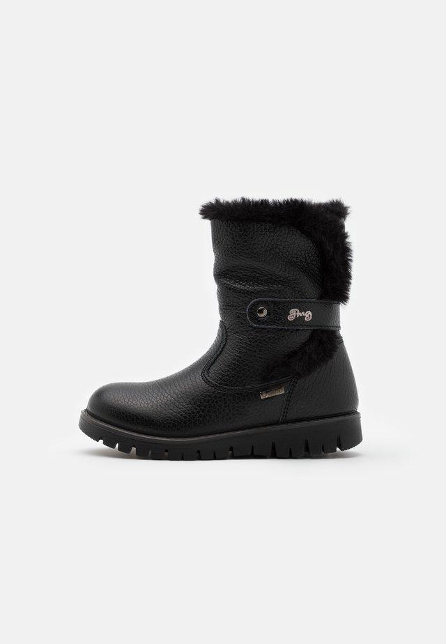 Vinterstøvler - nero