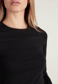 Tezenis - Long sleeved top - nero - 3