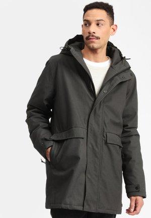 ANC - Winter coat - dark green