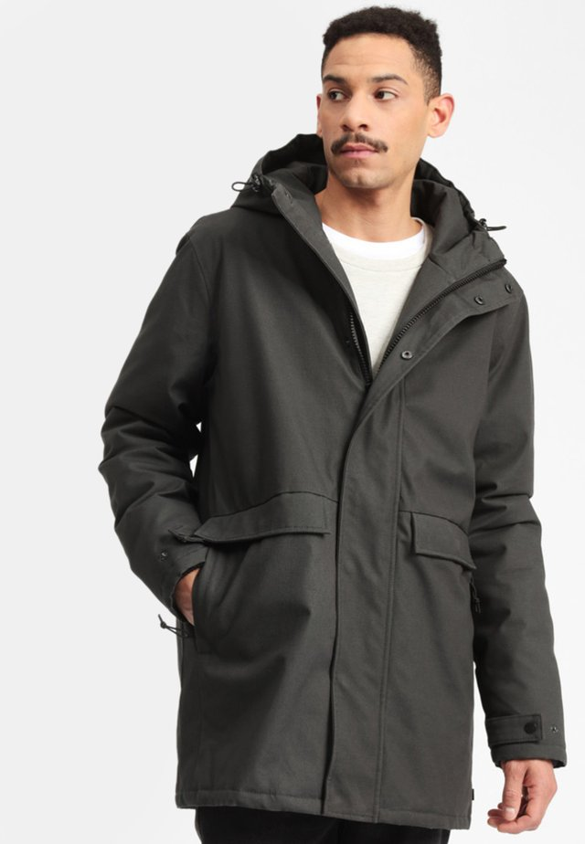 ANC - Winter coat - dark green