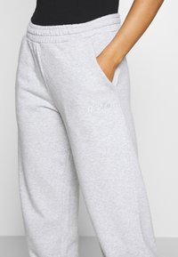 H2O Fagerholt - DOCTOR PANTS - Tracksuit bottoms - grey - 4