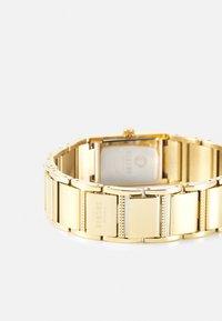 Versus Versace - LAUREL CANYON - Uhr - gold-coloured - 1