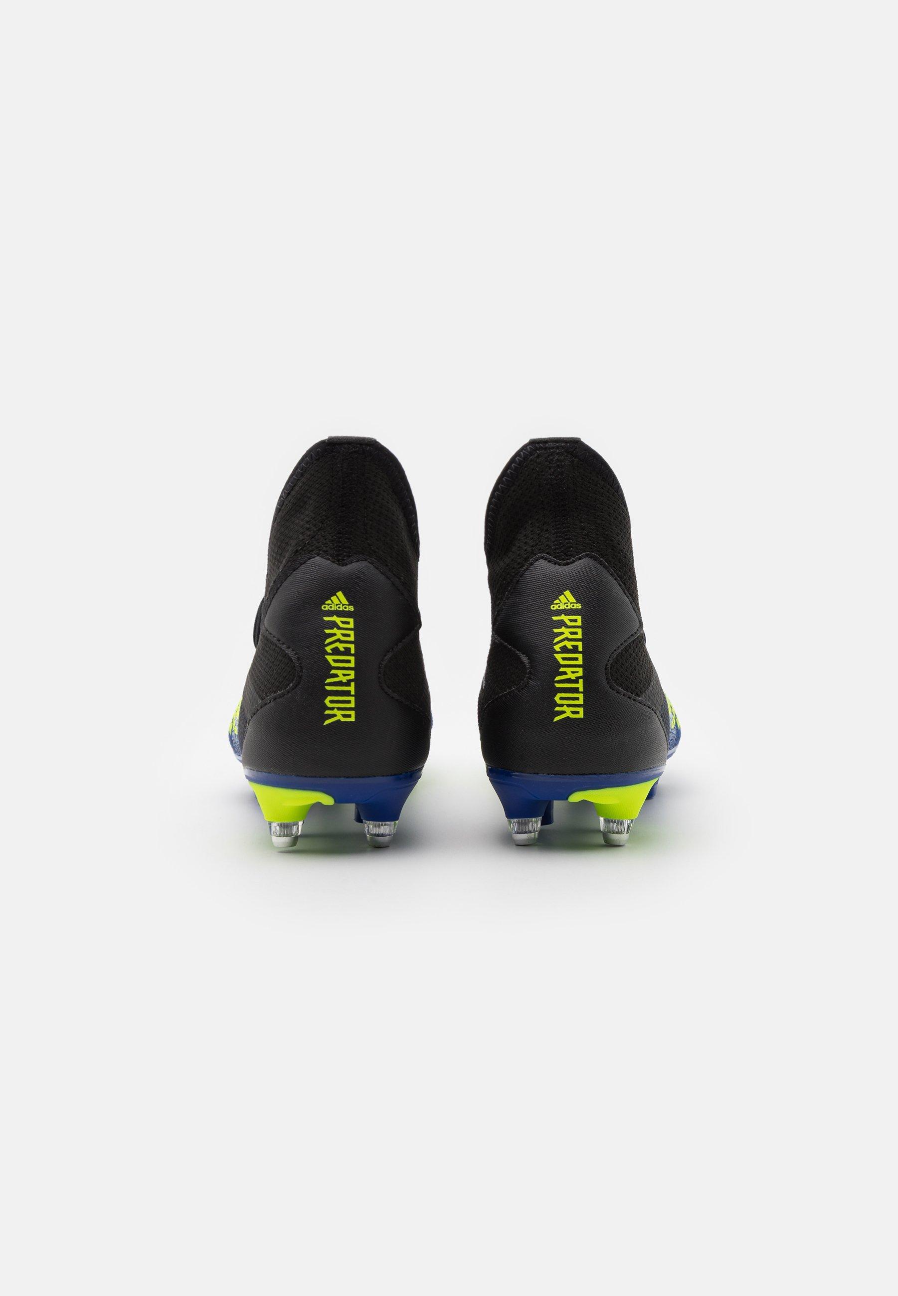 Homme PREDATOR FREAK .3 SG - Chaussures de foot à lamelles