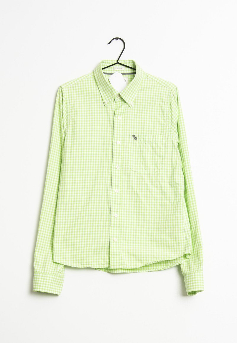 Abercrombie & Fitch - Chemise - green