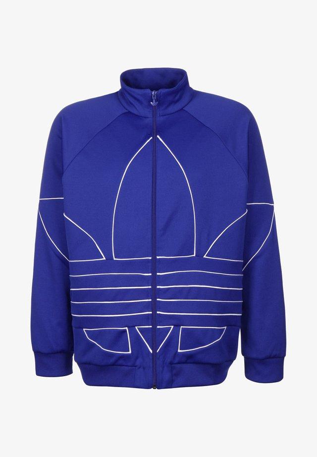 TREFOIL - Training jacket - royal blue