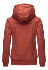 Ragwear - JOTTY - Winter jacket - chili red21 - 1