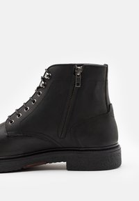 Hudson London - JENNINGS - Lace-up ankle boots - black - 5