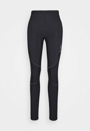 BIKE THERMO - Tights - black