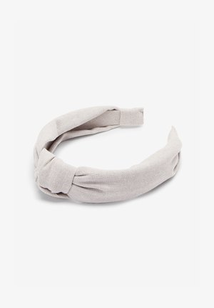 KNOT - Ear warmers - off-white