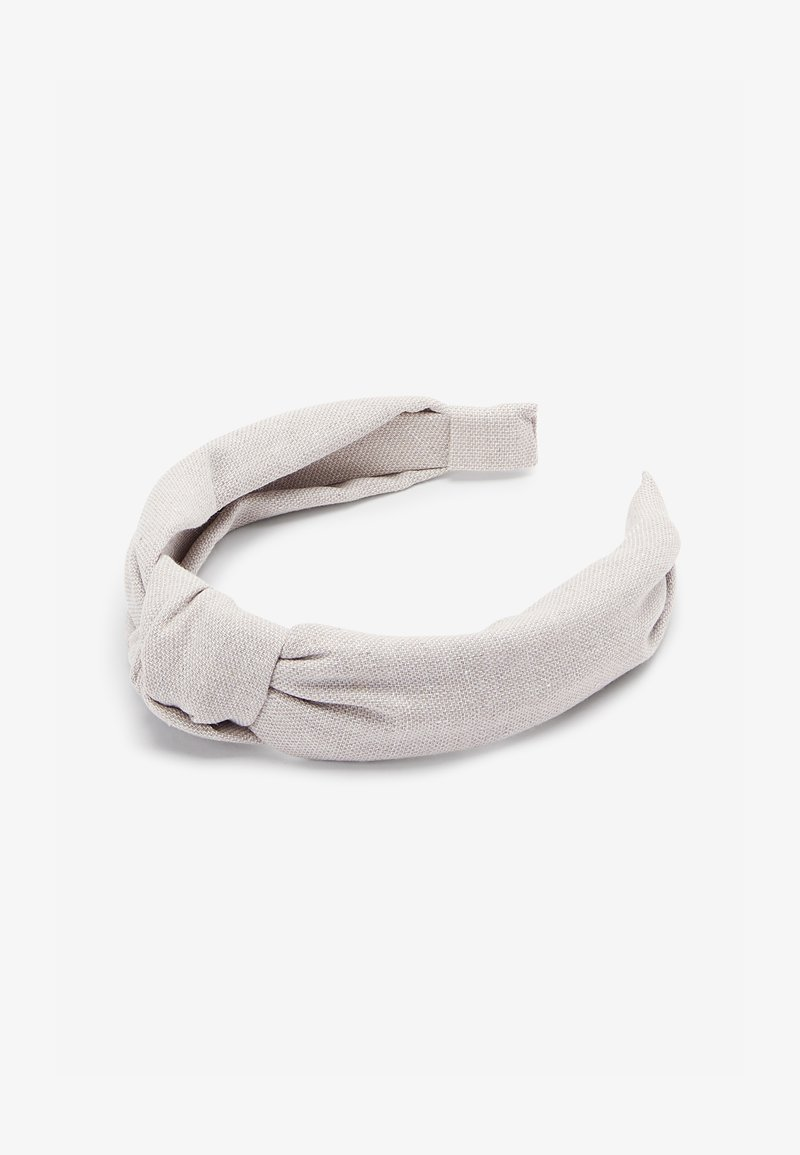 Next - KNOT - Ear warmers - off-white