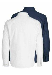 Jack & Jones PREMIUM - 2PACK  - Formal shirt - navy blazer - 7