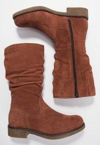 Tamaris - Boots - rust - 3