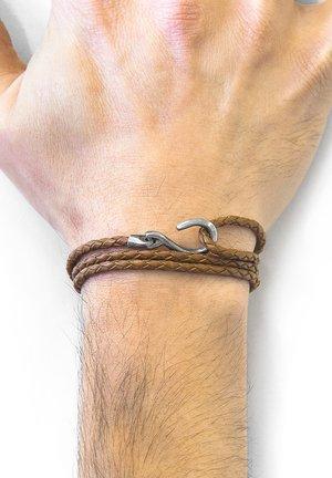 Bracelet - light brown