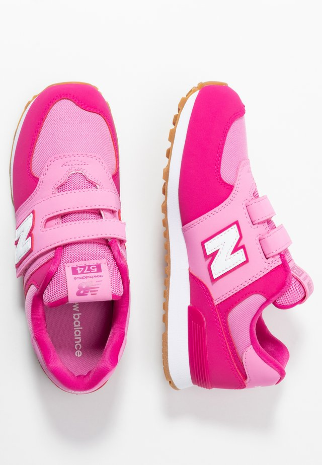 YV574DMB - Trainers - pink