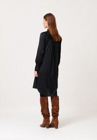 Dea Kudibal - NATELINA - Day dress - black - 2