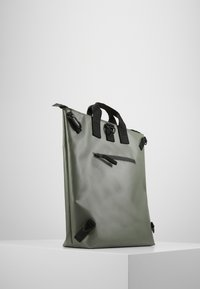 Jost - TOLJA XCHANGE BAG  - Ryggsäck - olive - 3