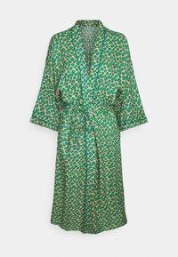 Becksöndergaard - AMAPOLA LIBERTE KIMONO - Dressing gown - rose shadow - 0