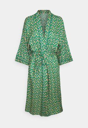 AMAPOLA LIBERTE KIMONO - Dressing gown - rose shadow