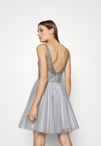 Swing - Cocktail dress / Party dress - silver gray - 2