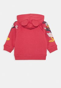 GAP - TODDLER BOY MICKEY - veste en sweat zippée - desert flower