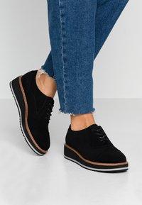 Anna Field - Zapatos de vestir - black - 0