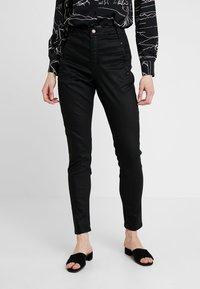 Fiveunits - JOLIE - Trousers - black - 0
