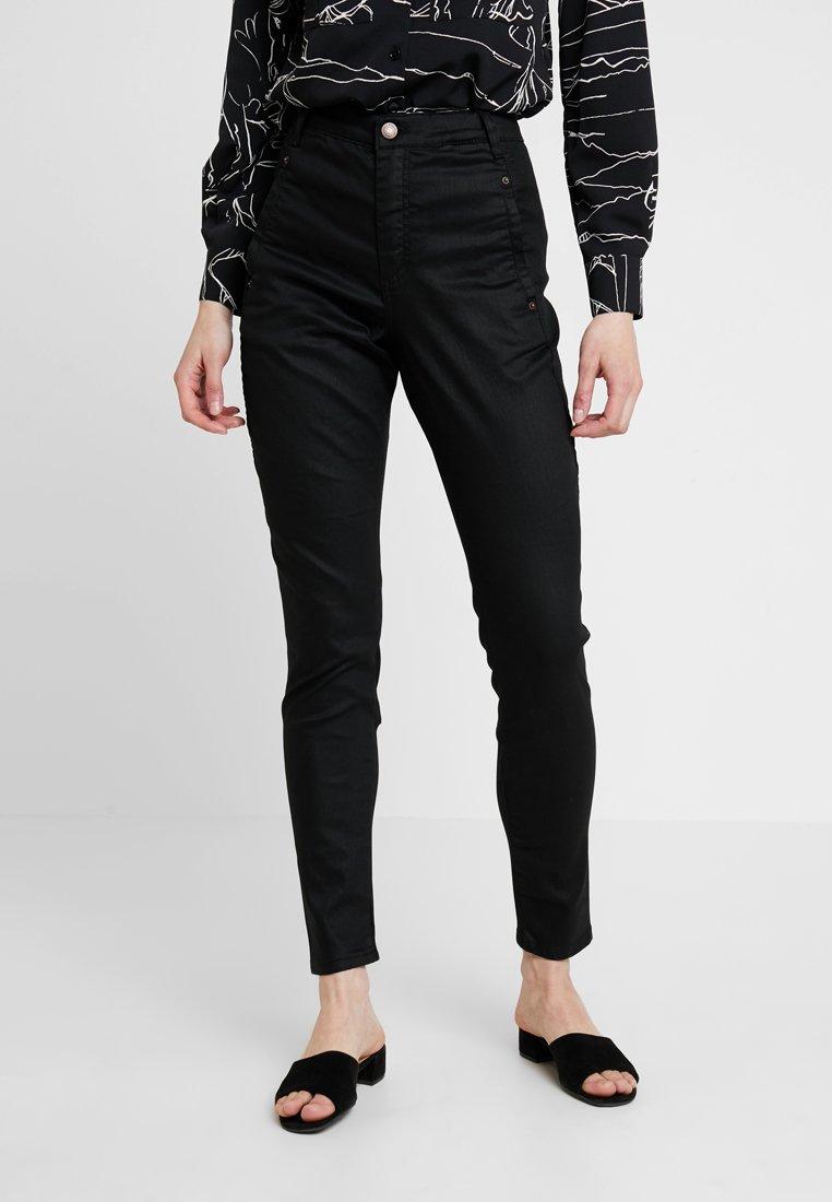Fiveunits - JOLIE - Trousers - black