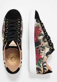 SIKSILK - PRESTIGE - Sneakers - black - 1
