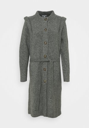 YOU KNOW  - Cardigan - grey melange