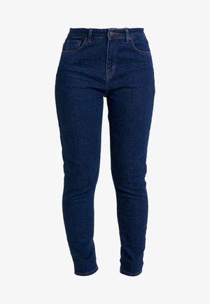 LAVINA - Jeans Slim Fit - utes wash