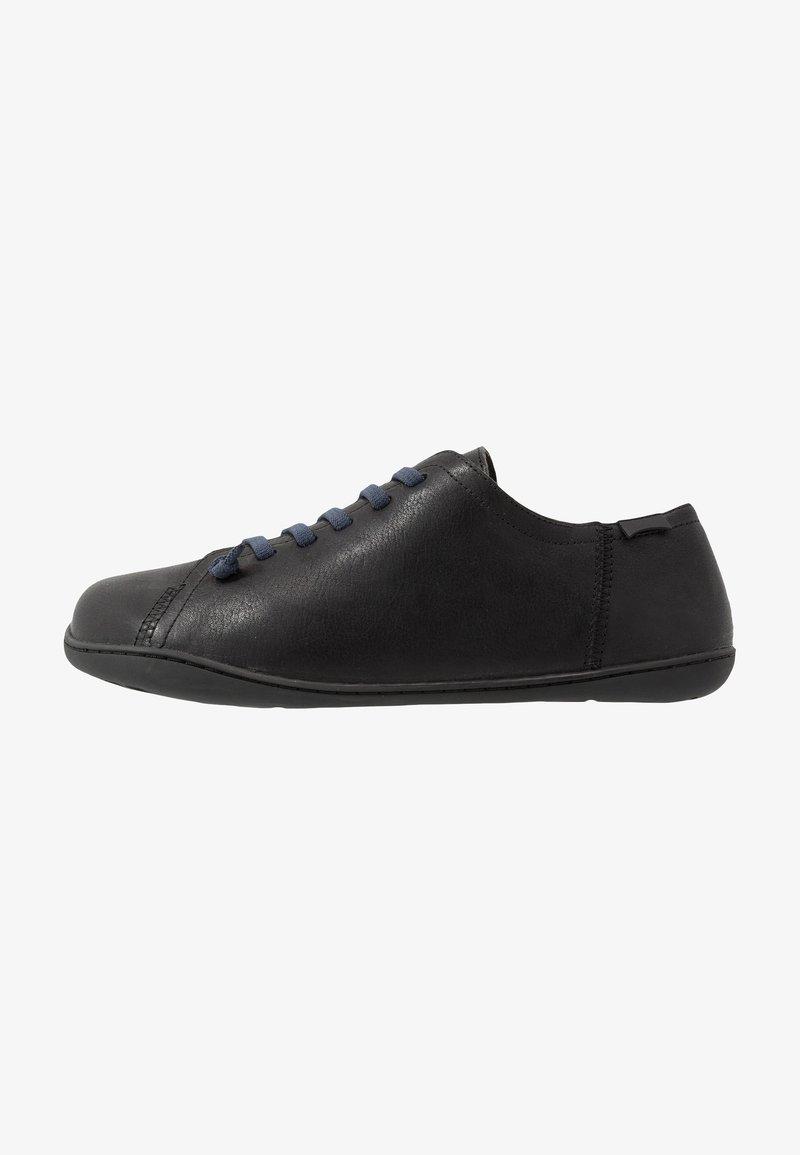 Camper - PEU CAMI - Casual lace-ups - black