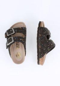 Genuins - Slippers - anthrazit - 1