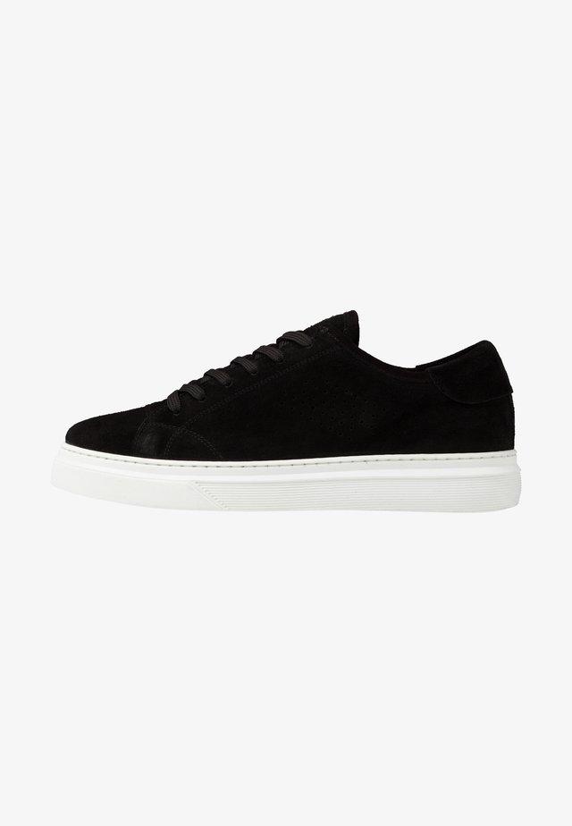 BIADANI - Sneakersy niskie - black