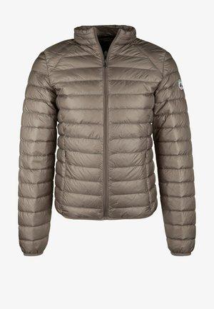 MAT - Gewatteerde jas - taupe
