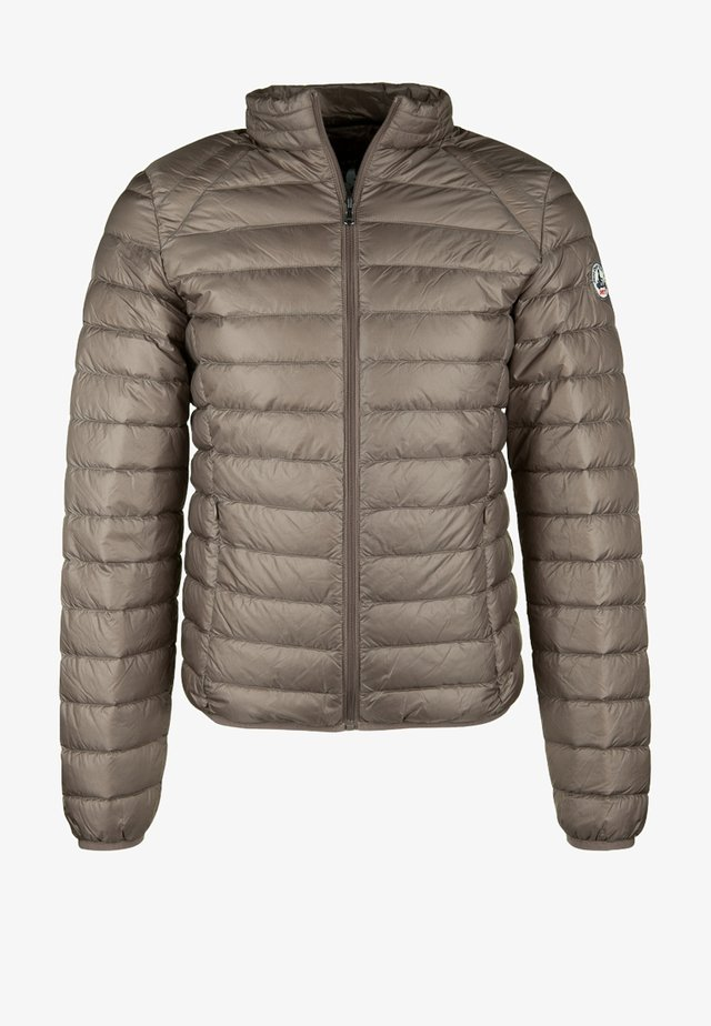 MAT - Down jacket - taupe