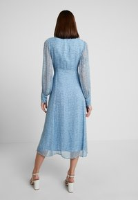 Ghost - ADORLEE DRESS - Shirt dress - blue - 2