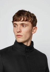 BOSS - SHANTY1 - Classic coat - black - 3