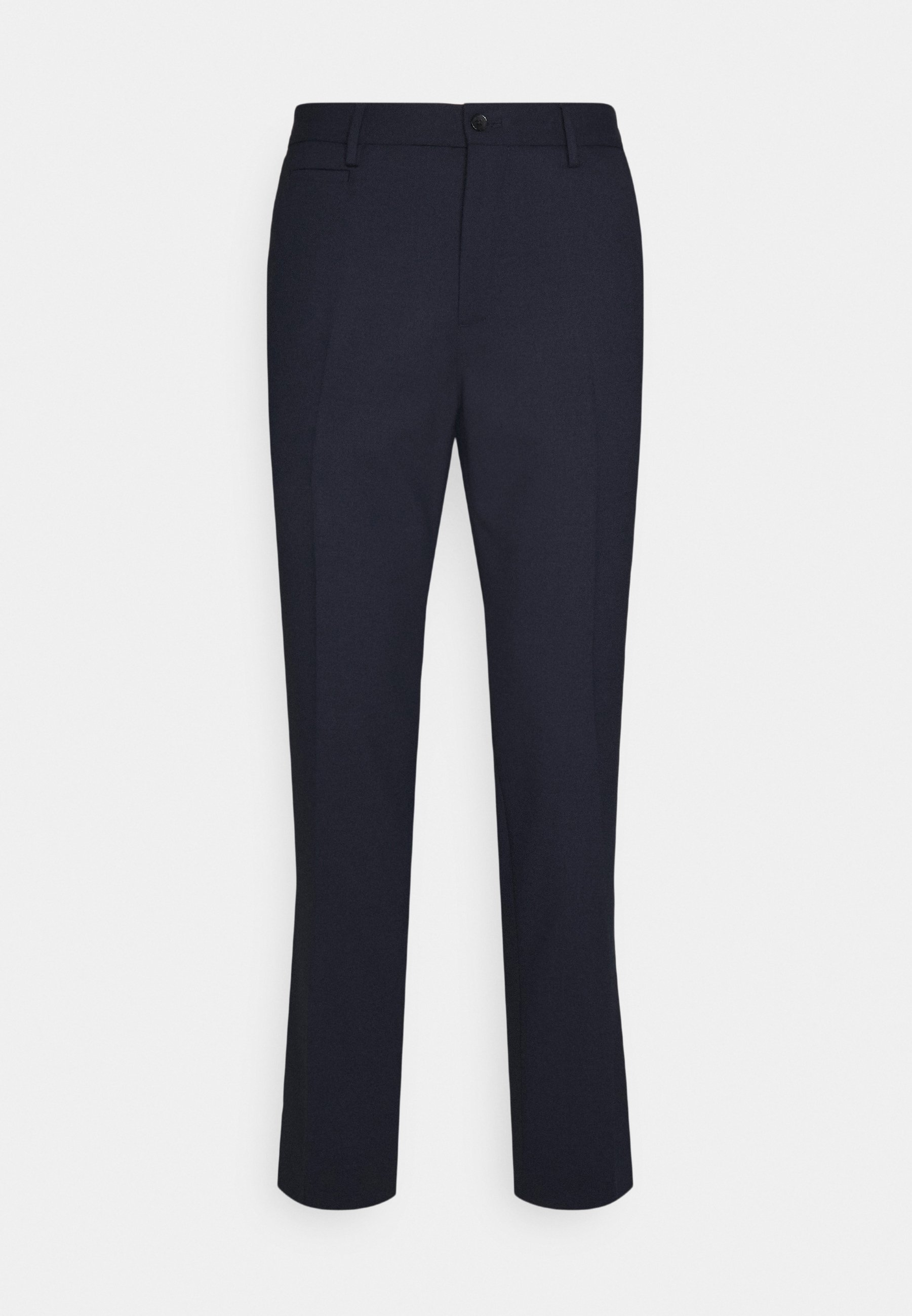 Men SIAM CROPPED STRETCH PANTS - Trousers